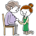 Ambulante Pflege - BVP